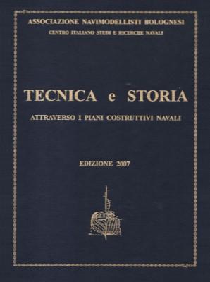 Anb tst tecnica e storia attraverso i piani costruttivi for Camminare attraverso i piani doccia